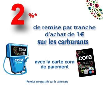 Lecteur Carte Identite Cora.Cora Chatelineau L Hypermarche